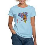 tiger cherry Women's Light T-Shirt