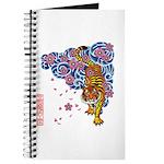 tiger cherry Journal
