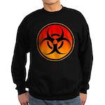 danger Sweatshirt (dark)
