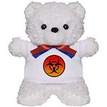 danger Teddy Bear