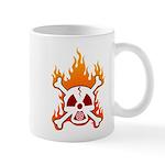 NO NUKES! Mug
