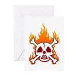 NO NUKES! Greeting Cards (Pk of 10)