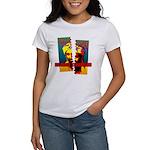 NO MORE TERRORISM Women's T-Shirt