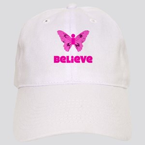 iBelieve - Pink Cap