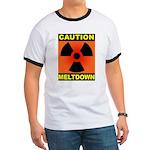 caution meltdown Ringer T