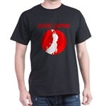 save japan Dark T-Shirt
