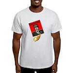 Catch Gaddafi Light T-Shirt