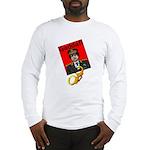 Catch Gaddafi Long Sleeve T-Shirt