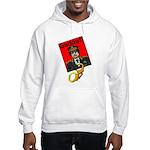 Catch Gaddafi Hooded Sweatshirt