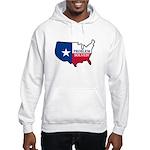 Problem Solved Flag Sweatshirt