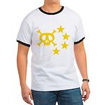 kuuma skull star Ringer T