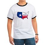 Problem Solved Flag T-Shirt