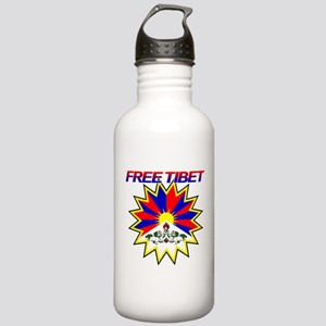 kuuma free tibet 1 Stainless Water Bottle 1.0L