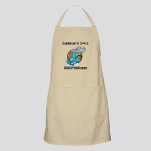 Disaster Apron