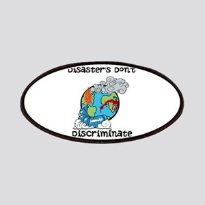 Disaster Patches