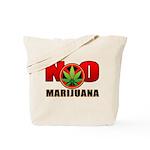 kuuma NO marijuana Tote Bag