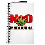 kuuma NO marijuana Journal
