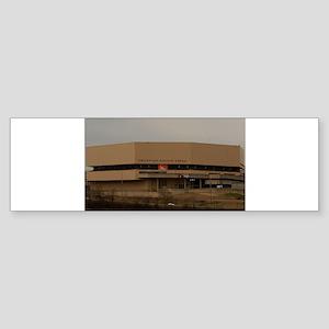 Thomson Boling Arena Bumper Sticker