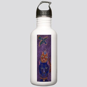 The Family Stainless Water Bottle 1.0L