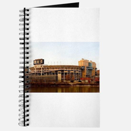 Neyland Stadium Journal