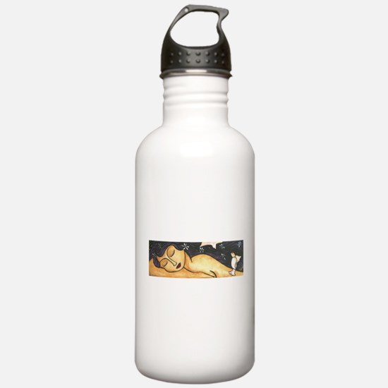 Dreamer Water Bottle