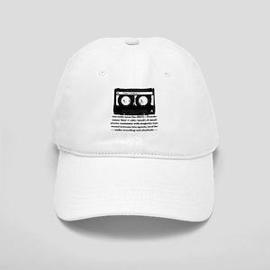 Cassette - Definition Cap