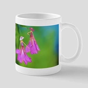 Flower girls Mugs