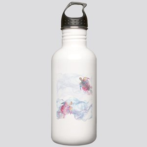 Turtle Stainless Water Bottle 1.0L