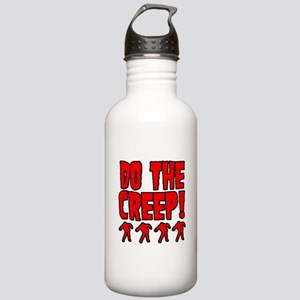 Do The Creep Stainless Water Bottle 1.0L