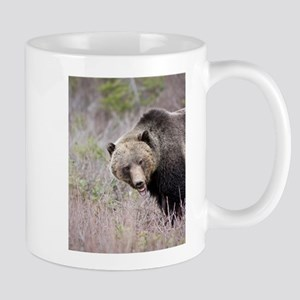 Grizzly Bear Mug