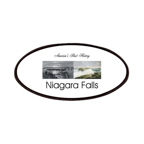 Abh Niagara Falls Patch
