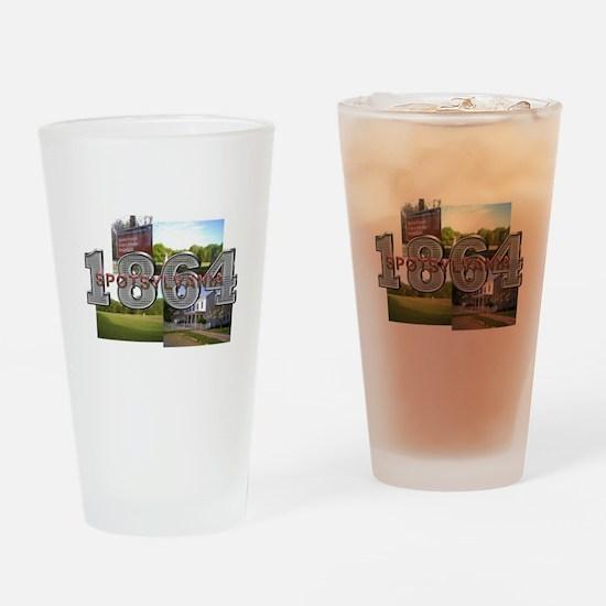 ABH Spotsylvania Drinking Glass