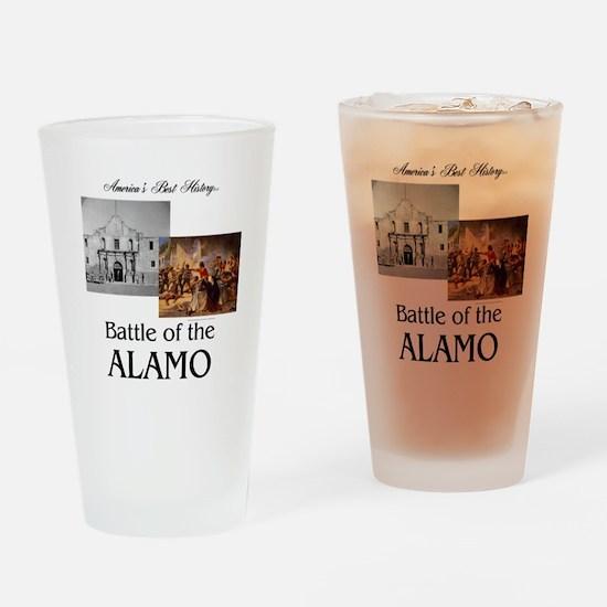 ABH Alamo Drinking Glass