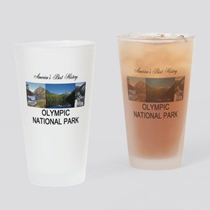 ABH Olympic NP Drinking Glass