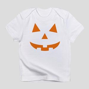 Jack O Lantern Belly Infant T-Shirt