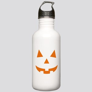 Jack O Lantern Stainless Water Bottle 1.0L