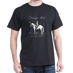 Dressage Mules Dark T-Shirt