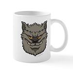 The Werewolf (Gray) Mug