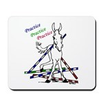 Trail Class Mule Mousepad