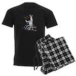 Trail Class Mule Men's Dark Pajamas