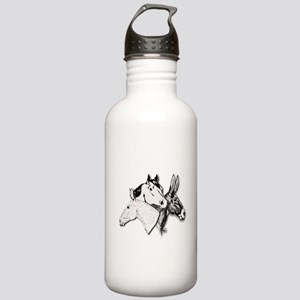 All Three Stainless Water Bottle 1.0L