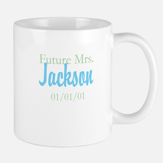 Custom Future Mrs. Mug