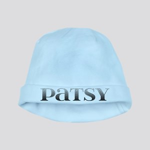 Patsy Carved Metal baby hat