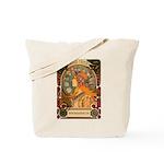 Brigid Mhairi Poster Tote Bag