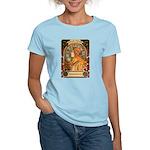 Brigid Mhairi Poster Women's Light T-Shirt