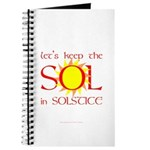 Keep the Sol in Solstice Journal
