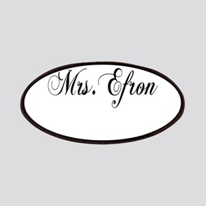 Mrs. Efron Patches