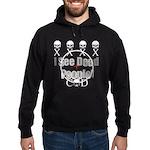 Cod gamer 4 Hoodie (dark)