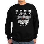 Cod gamer 4 Sweatshirt (dark)
