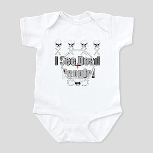 Cod gamer 4 Infant Bodysuit